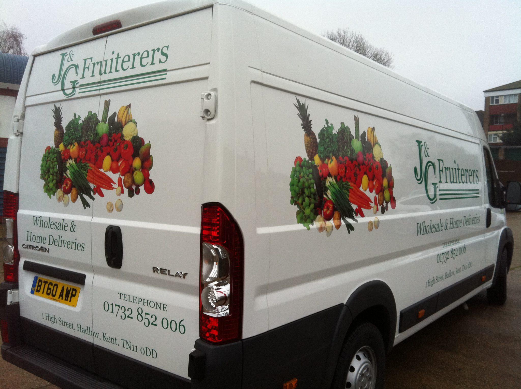 JG Fruitiers